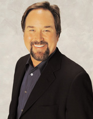 New host of BINGO AMERICA, Richard Karn
