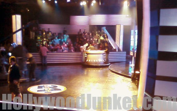 """New stage and logo of GSN's """"Catch 21!"""""""