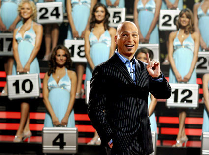 Howie Mandel returning to DEAL OR NO DEAL?