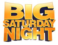 BIG SATURDAY NIGHT will be leaving our TV sets.