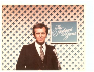 "Original host of ""The Newlywed Game"" Bob Eubanks return for season finale!"