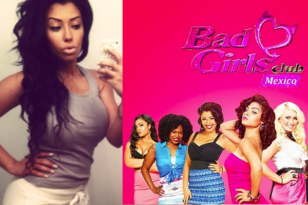 Party Like a Bad Girl! - BAD GIRLS CLUB: MEXICO Star Sued on TV!