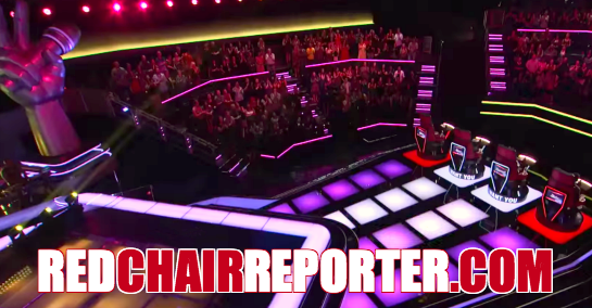 Red Chair Reporter