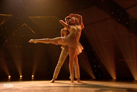 So You Think You Can Dance, Top 20, Emily and Casey