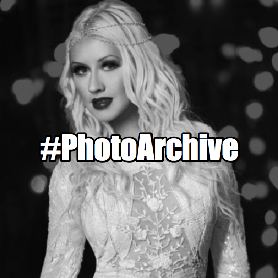 The Voice Photo Archive