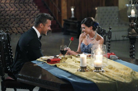 The Bachelor Chris Soules, Jade, episode 4