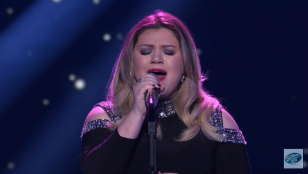 American Idol season 15 Kelly Clarkson