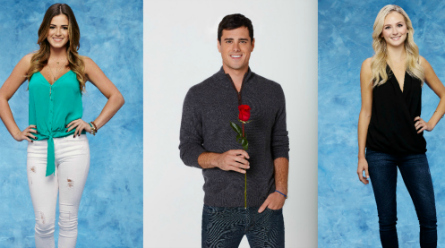 Bachelor 20 Ben Higgins After the Final Rose