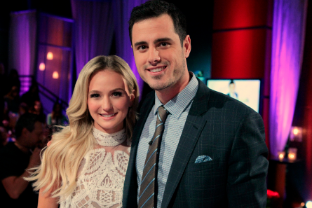 Ben and Lauren, The Bachelorette, After Final Rose, ABC