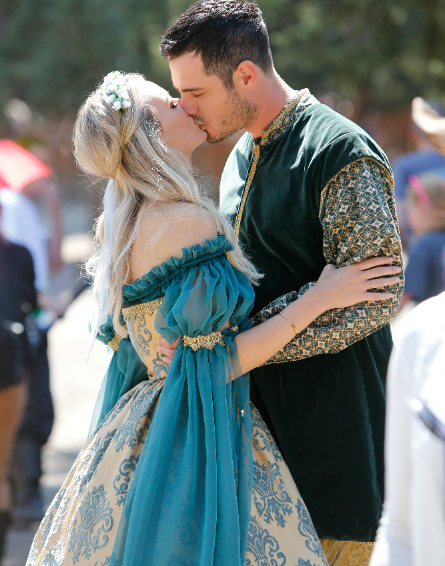 Ben and Lauren Happily Ever After, Freeform, Moving On