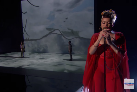 AGT 2016, Andra Day