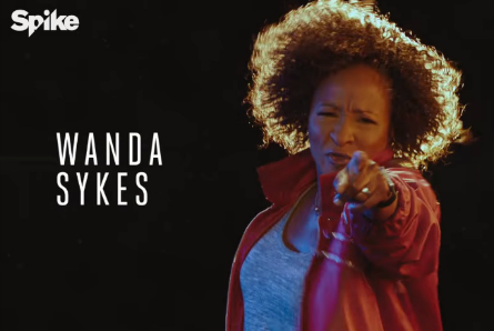 Lip Sync Battle Season 3 Wanda Sykes
