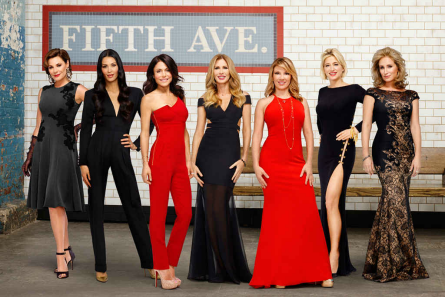 Love Connection, Real Housewives of New York City
