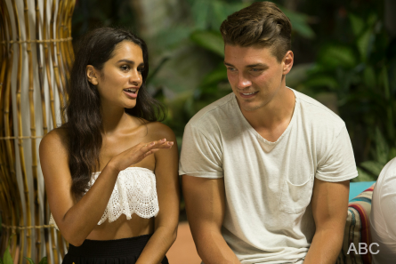 Bachelor in Paradise season 4, Taylor and Dean