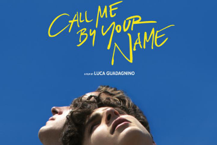 Oscars 2017 nominations Call Me By Your Name