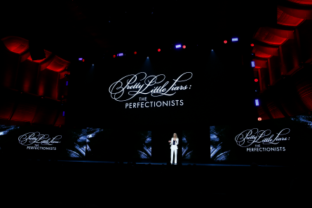 ABC Upfronts 2018, Pretty Little Liars Perfectionists