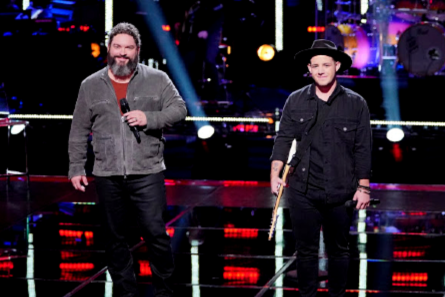 The Voice 15 Knockouts, Dave vs Kameron