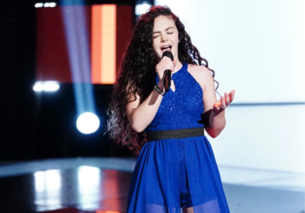 The Voice 15 Blind Auditions week 2, Cheve Shepherd