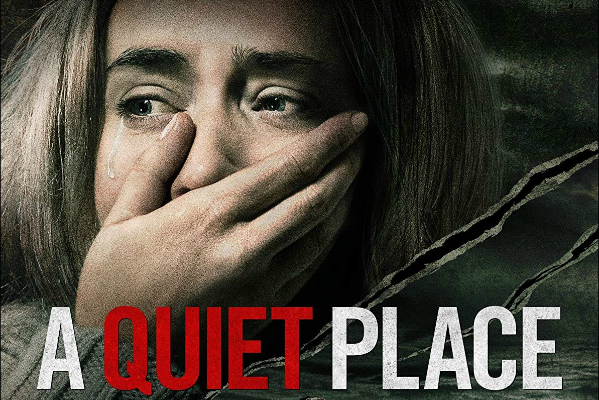 the sound of no sound a quiet place oscar nominated qampa