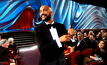 Oscars 2019, Keegan-Michael Key