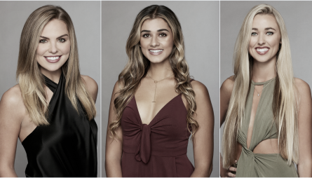 The Bachelor 2019 week 7 eliminated Hannah B., Kirpa, Heather