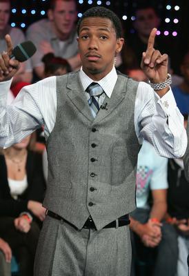 "Nick Cannon host new season of ""America's Got Talent"""