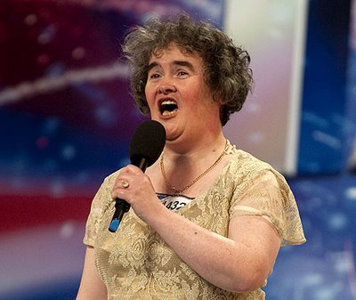 Susan Boyle to perform today for AGT season finale on Wednesday.