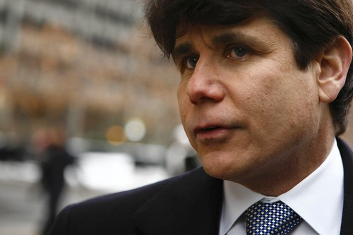 """Rod Blagojevich to compete on this season of """"The Celebrity Apprentice""""."""