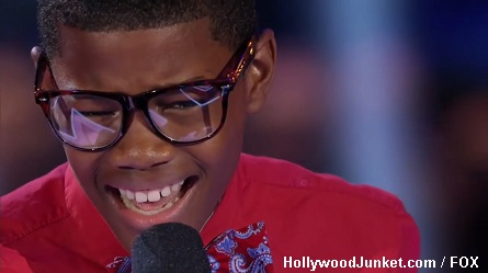 Isaiah Alston X Factor Four Chair Challenge