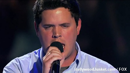 Tim Olstad X Factor Four Chair Challenge