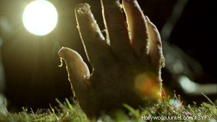 Zombie Night, Syfy