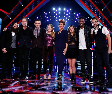 the voice top eight s05e16ab