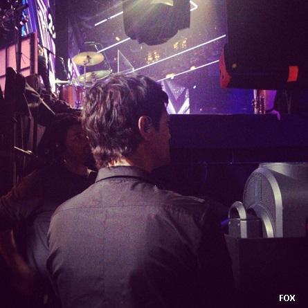 X Factor USA Jeff Gutt