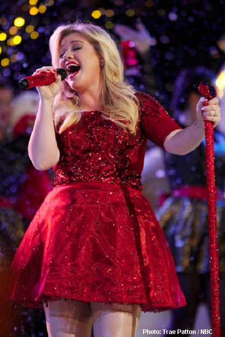 The Voice - Kelly Clarkson