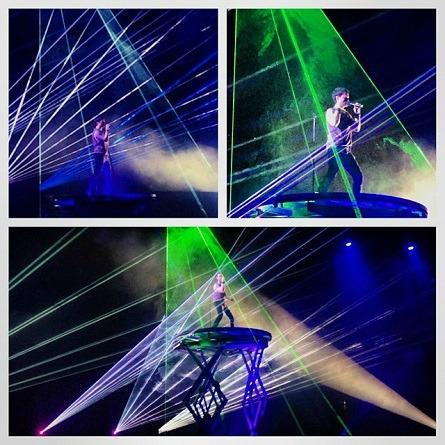 The X Factor USA - Jeff Gutt, Dream On