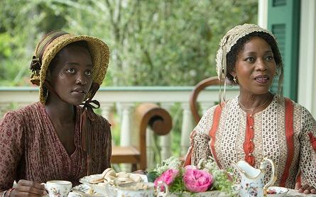 12 Years A Slave, Lupita Nyong, Alfre Woodard