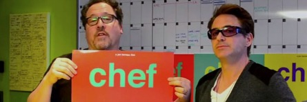 chef banner robert downey jon favreau
