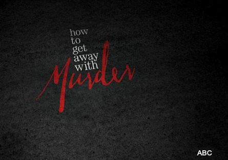 ABC, How To Get Away With Murder logo