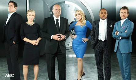 ABC, Shark Tank