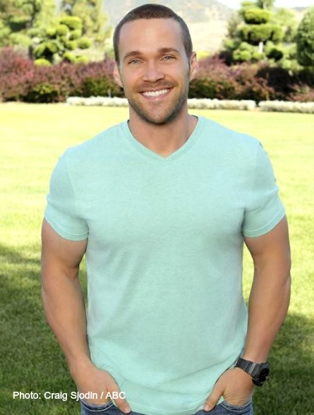 Extreme Weight Loss, Chris Powell
