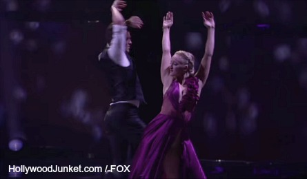 SYTYCD season 11 Top 8, Tanisha, Nick