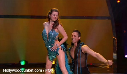 SYTYCD season 11 Top 8, Valerie, Ryan