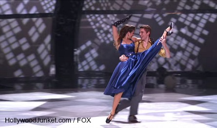 SYTYCD season 11 Top 8, Zack, Makenzie