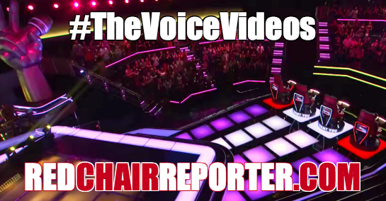 The Voice Videos