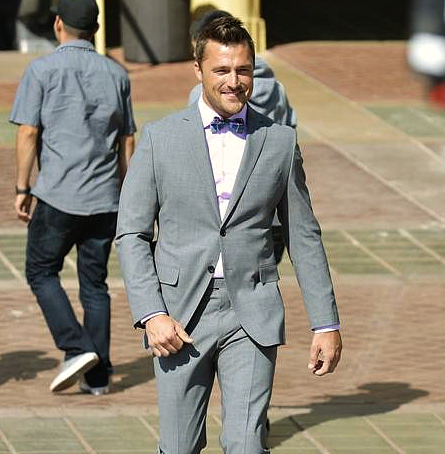 """The Bachelorette"" season 10 Chris Soules"
