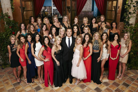 The Bachelor season 19 women