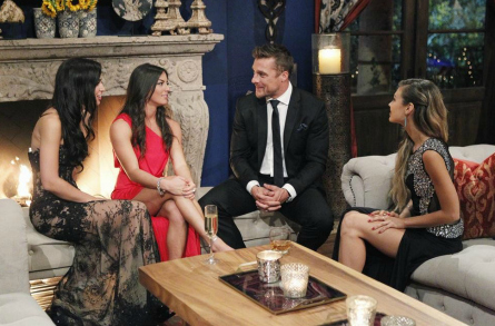 The Bachelor season 19 premiere