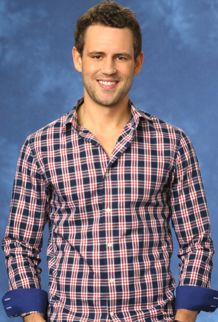 The Bachelorette, Nick Viall