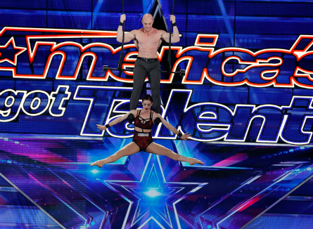 AGT season 10, Duo Volta