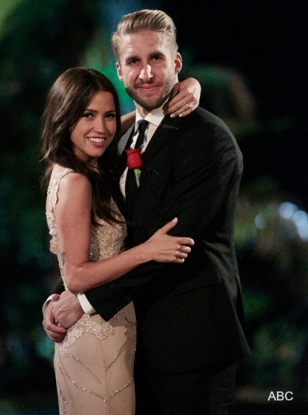 ABC The Bachelorette season 12 finale